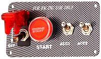 PROMO! BLOC PUSH START+ INTER AVIATION RS GTI STI FR CUPRA TYPE R F1TEAM TDI RS