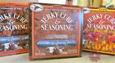 Hi Mountain Jerky Cure & Seasoning Kit