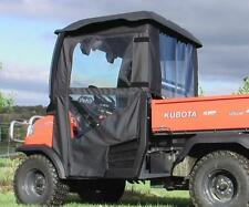 Kubota RTV900 Removable Doors