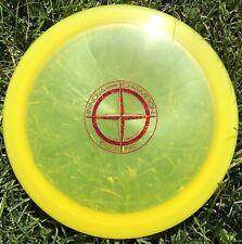 Rare 1st Run Mini Star Stamp Champion Sl Starfire-L 172 g Innova Disc Golf Oop