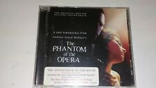 The Phantom of the Opera [Original Motion Picture Soundtrack] -  CD WYVG The