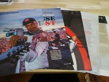 PROPHETS OF RAGE - Article de magazine / Clipping !!! REFUSE RESIST !!