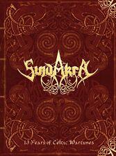 SUIDAKRA - 13 Years Of Celtic Wartunes  [DVD+CD]