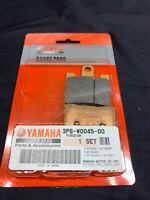Yamaha FJR1300 BREMSBELAGSATZ 3P6-w0045-00