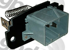 HVAC Blower Motor Resistor Global 1711725