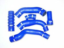 FORGE SILICONE BOOST TURBO HOSES FOR FORD MONDEO TDCi FMKTFMD
