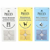 Prices Chef's Household Window Tobacco Tealights Tea Light Lights Candles