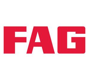 Set of 2 Audi Q5 FAG Front Wheel Bearing Assemblies 713 6109 000 4H0498625F