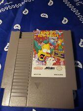 Krusty's Fun House (Nintendo Entertainment System, 1992)