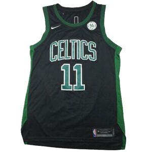 Nike Connect Vapor Knit Kyrie Irving Boston Celtics Jersey 50