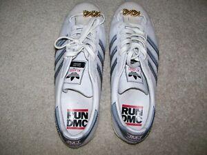 SZ 10.5 Adidas Run Dmc JMJ My Adidas Shell Toe G48910 Superstar 80's 25th Yeezy