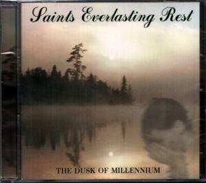 Saints Everlasting Rest - The Dusk of Millennium CD