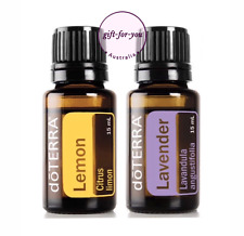 doTERRA Lemon 15ml Certified Therapeutic Grade Essential Oil Aromatherapy