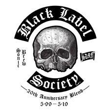 BLACK LABEL SOCIETY - SONIC BREW   CD NEUF