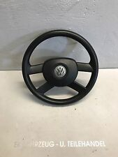 VW Polo 9N Lenkrad 4 Speichen
