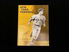 1965 New York Yankees Yearbook