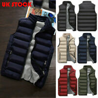 Men Hunting Fishing Winter Body Warmer Waistcoat Safari Gilet Tobias Jacket Coat