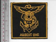 Australian Clearance Diver Team 1 Navy Special Forces Military EOD UXB IED Patch