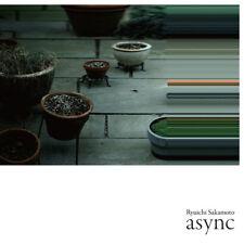Ryuichi Sakamoto : Async CD (2017) ***NEW***