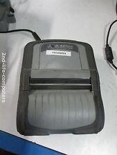 ZEBRA QL420 Plus Mobile Direct Thermal Printer  Q4C-LUKCE011-00 - EXCL PSU