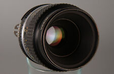 Micro-Nikkor 55 2,8 AI-S Nikon Manual AIS TOP!!!