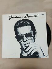 Graham Bonnet - Graham Bonnet Vinyl LP