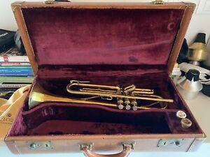 1946  MARTIN COMMITTEE Bb Tromba