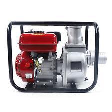 New Listing75hp 3 Water Semi Trash Pump For Irrigation Sprinkler Water Transfer Pump 3kw