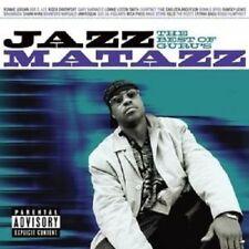 """GURU """"BEST OF GURU´S JAZZMATAZZ"""" CD NEUWARE"""