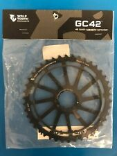 NEW Wolf Tooth 42T cog for Shimano 10-speed