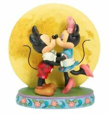 Disney Traditions Magic and Moonlight (Mickey and Minnie with Moon) 6006208