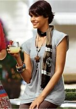 Normalgröße Laura Scott Damenblusen, - tops & -shirts aus Baumwollmischung