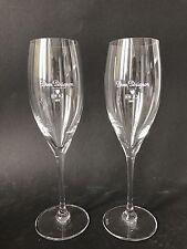 2 RIEDEL Dom Perignon Champagner Gläser Kristall Glas Vinum NEU OVP