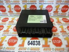99 00 01 02 MERCURY COUGAR THEFT LOCKING CONTROL MODULE 98AG15K600MC OEM