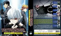 Tokyo Ghoul:re (VOL.1 - 49 End + 2-OVA + Live MV) ~ All Region ~ English Version