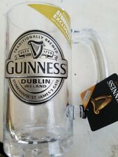 Guinness Tankard Official Merchandise Only Available from store in Dublin Irelan