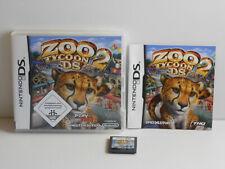 Zoo Tycoon 2 für Nintendo DS