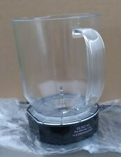 Island Oasis Blender Cup Sb2100 Oem Parts Replacement Brand New