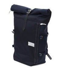 nanamica Cycling Pack Navy SUOF876 Backpack Bag made in Japan EMS F/S NEW
