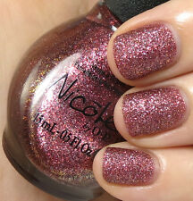NEW! Nicole By OPI nail polish lacquer CINNA-MAN OF MY DREAMS ~ Gumdrops