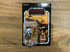 Star Wars TVC The Vintage Collection VC54 Arc Trooper Commander with Case