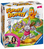 21330 Ravensburger Funny Bunny Family Board Game Children Age 4+ 2-4 player