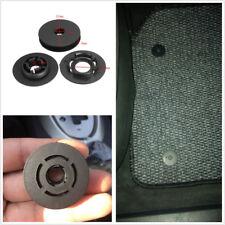 40 Pcs Universal Car Floor Mat Fixing Clamps Kit Durable ABS For VW/SKODA/AUDI