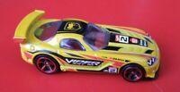 Hot Wheels   MYSTERY MODELS   DODGE VIPER SRT 10 ACR     NEU