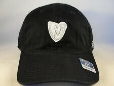 New Jersey Nets NBA Reebok Fitted Slouch Cap Hat Size Medium