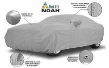 Noah Custom Car Cover Fits 2017-2020 Fiat 124 Spyder w/Antenna Pocket