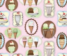 What's the Scoop? 23991 Pin1  SPX Fabrics 100% Cotton Fabric priced by 1/2 yard
