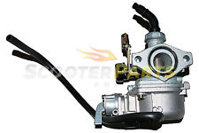 Chinese 110cc Atv Quad Engine Motor Carburetor Carb For Kazuma Redcat Mercat 110