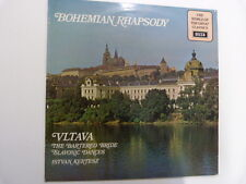 Lp Smetana Dvorak Istvan Kertesz Bohemio Rhapsody