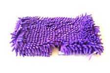 New Pad for Shark Pocket Steam Mop s3550 s3501 s3601 S3901 Shaggy Purple Dusting